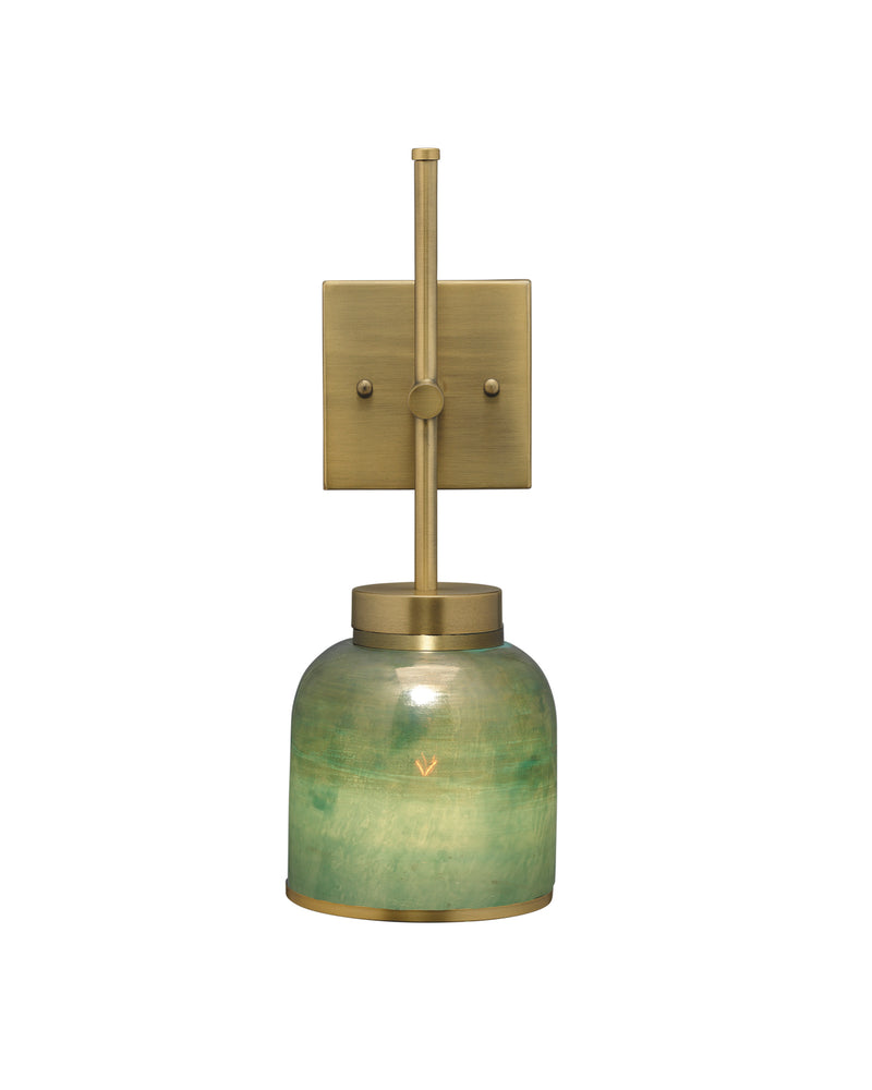 vapor single sconce