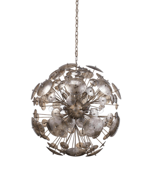 Constellation Round Chandelier