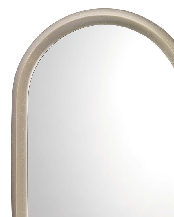 Altitude Oval Mirror