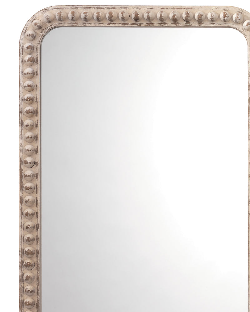 audrey rectangle mirror