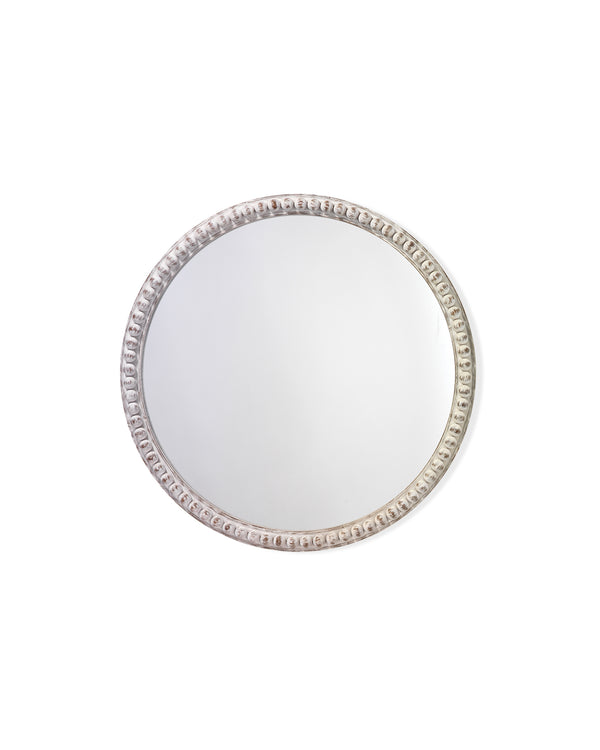 Audrey Beaded Mirrror