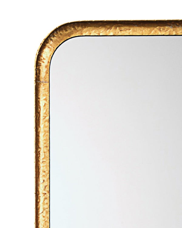 Capital Rectangle Mirror