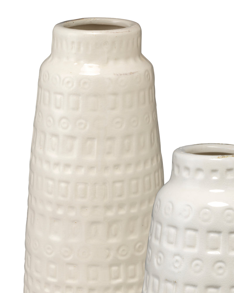 coco vessels (set of 2)