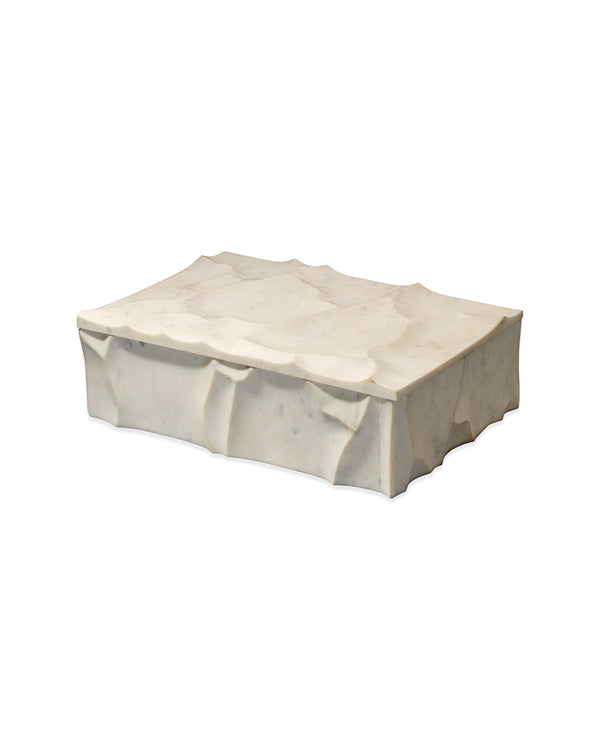Everest Marble Box