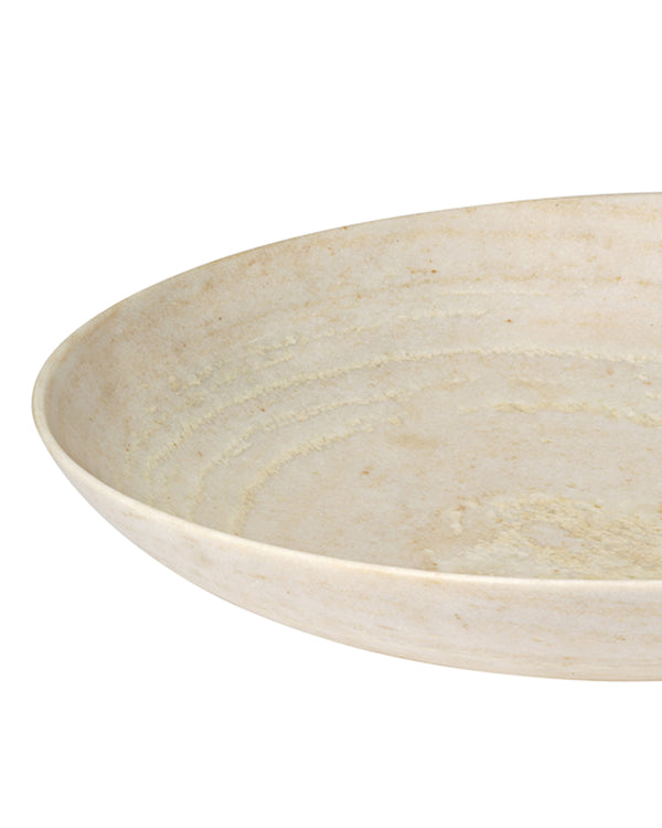 Extra Large Marble Bowl