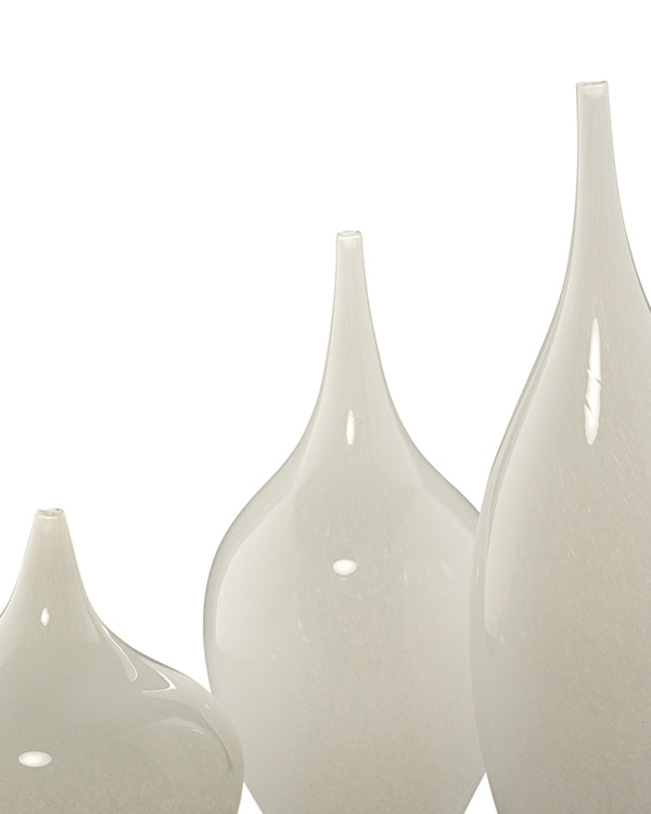Nymph Vases (set of three)