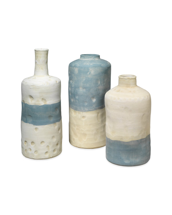 Sedona Vessels (Set Of Three)