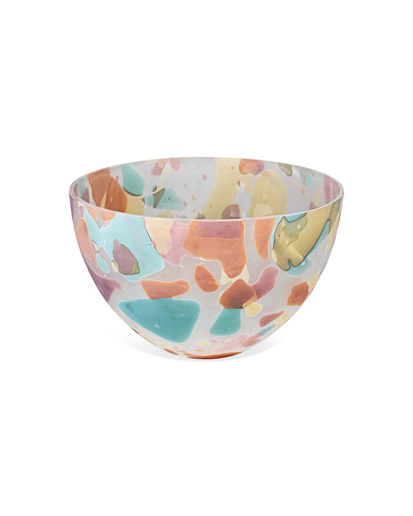 Watercolor Bowl