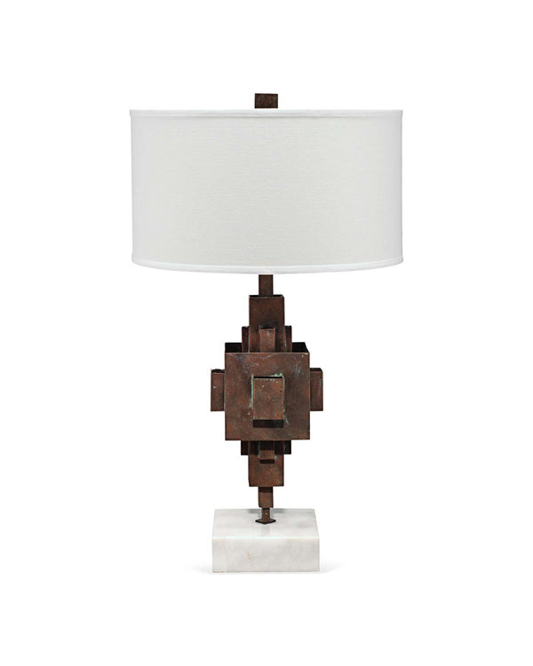 Apprentice Table Lamp