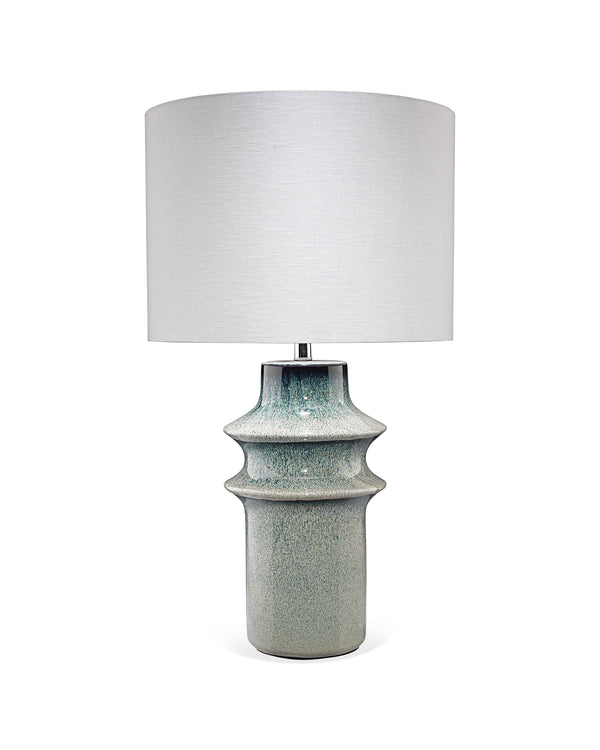Cymbals Table Lamp