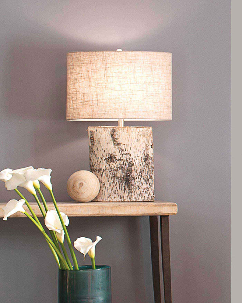 forester table lamp