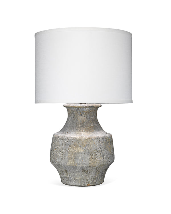 Masonry Table Lamp