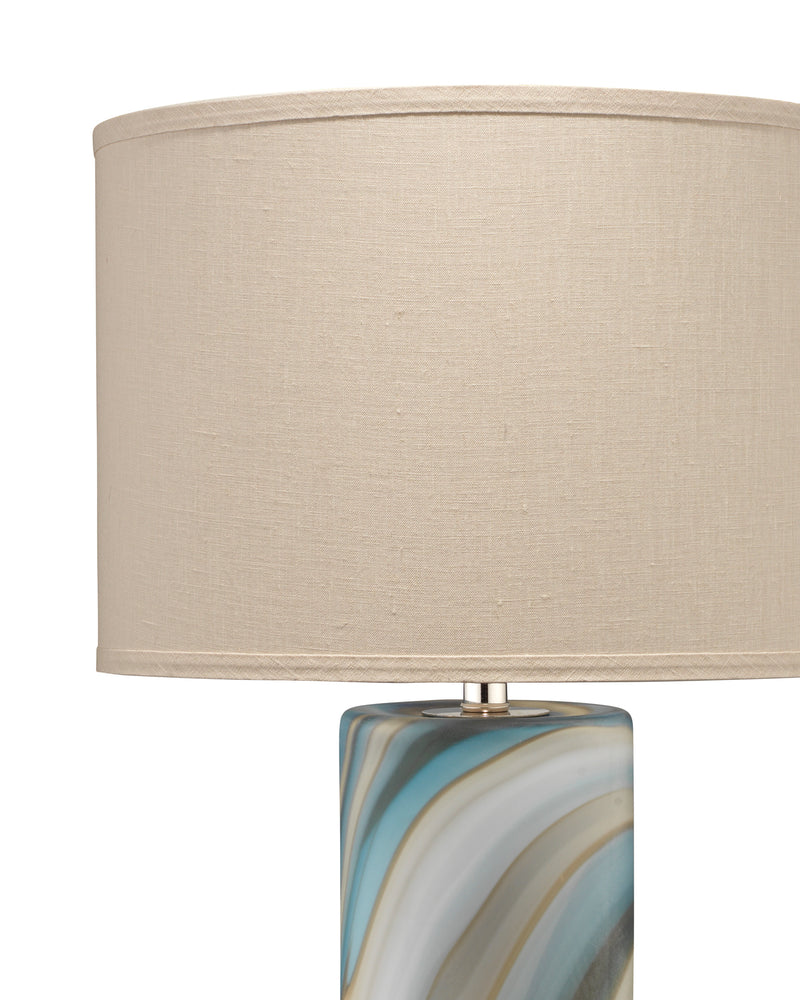 terrene table lamp