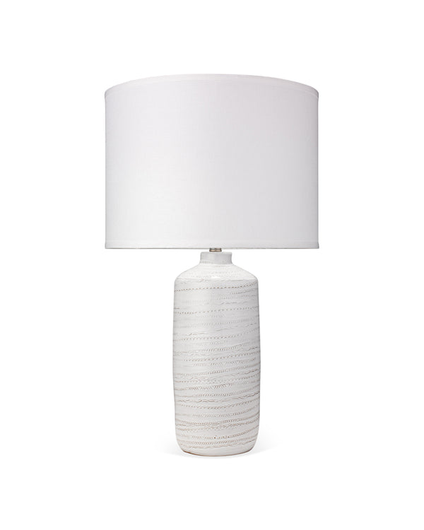 Trace Table Lamp