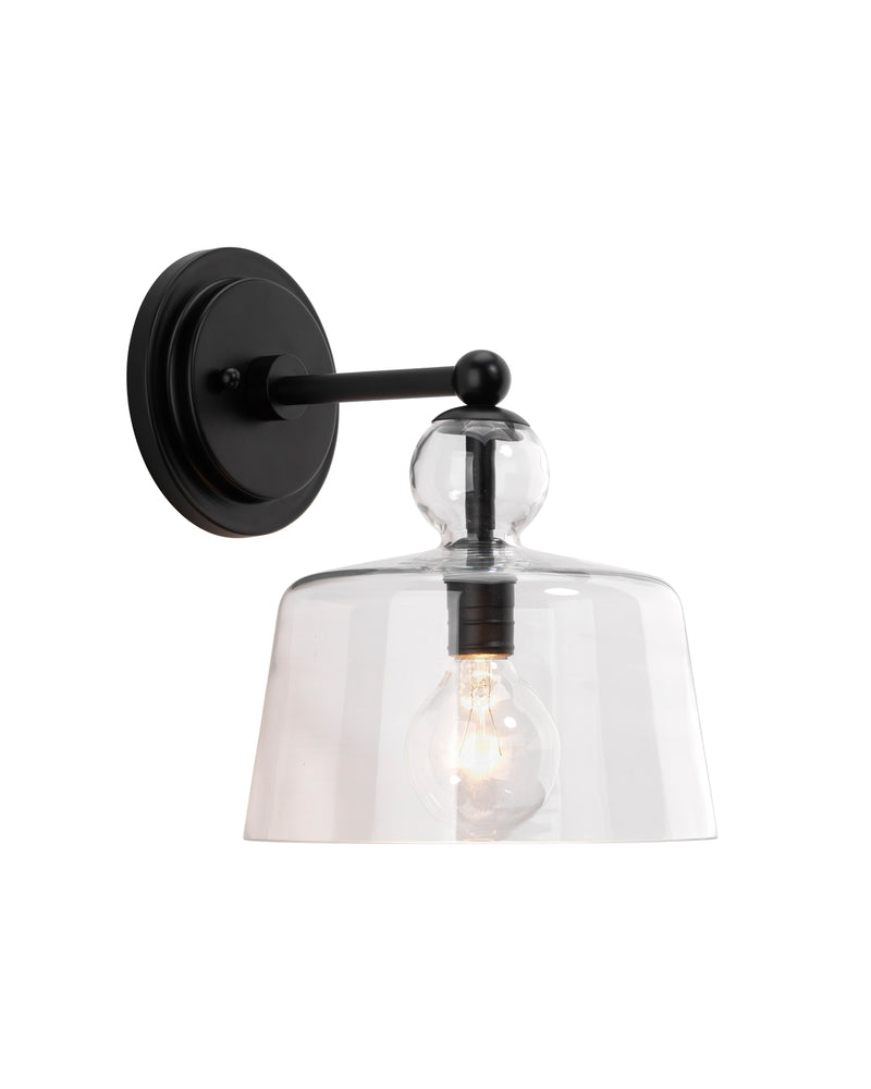 hudson wall sconce