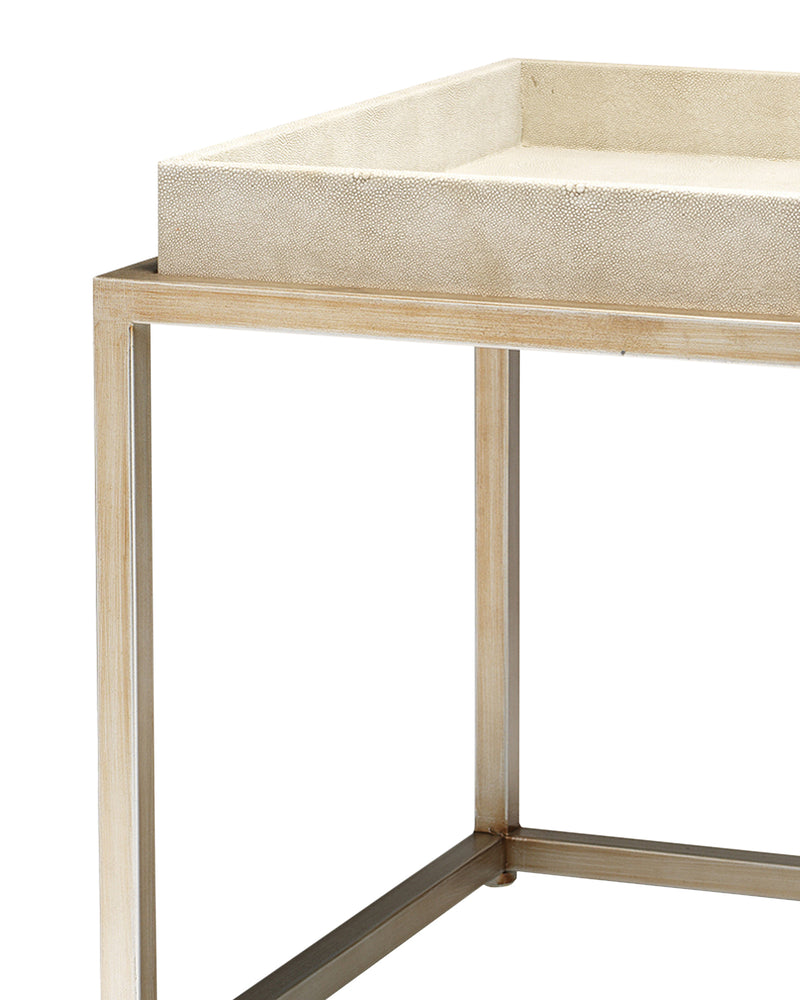 jax square side table