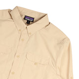 PATAGONIA SELF GUIDED HIKE SHIRT