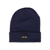 LE FIX TALL LIGHTNING BEANIE