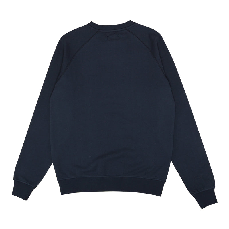 LE FIX TURBO CREWNECK
