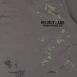 HELMUT LANG STANDARD PAINTER T-SHIRT