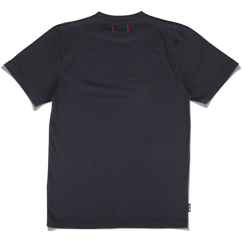LE FIX BLURY COLLEGE T-SHIRT