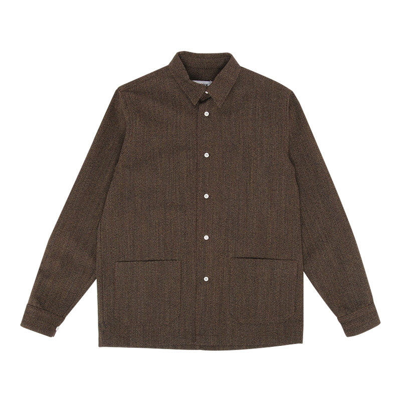 LE FIX SIROCCO WORKERS SHIRT