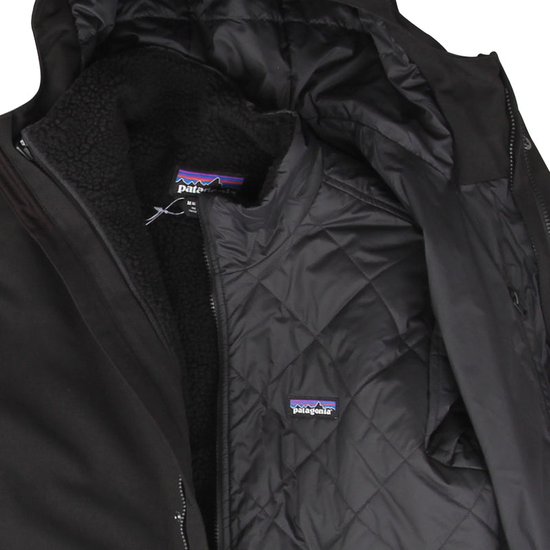 PATAGONIA LONE MOUNTAIN 3-IN-1 JACKET