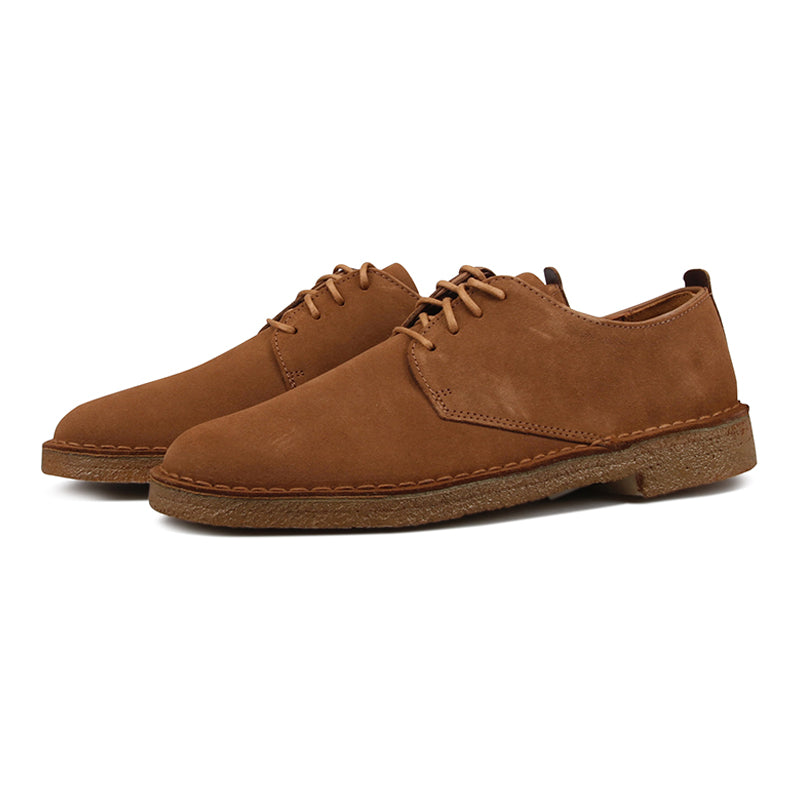 CLARKS SUEDE DESERT LONDON