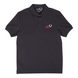 FRED PERRY X RAF SIMONS SLIM FIT POLO