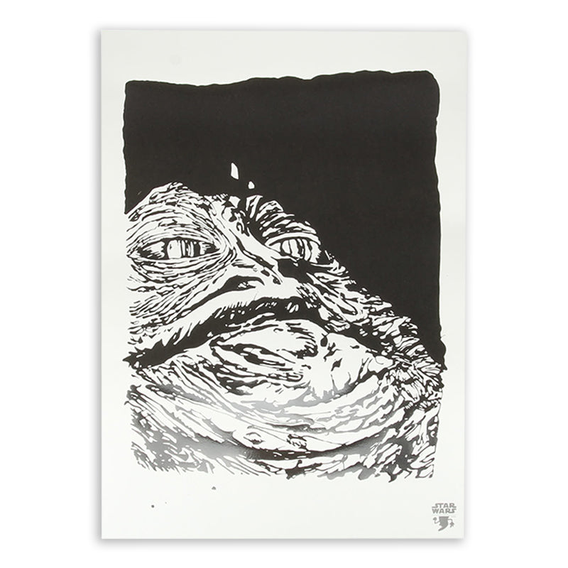JABBA BY STAR WARS X LE FIX