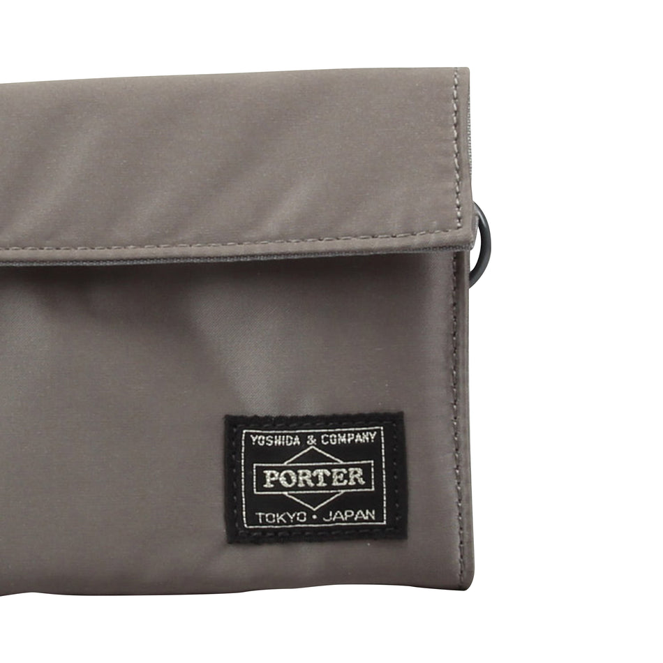PORTER TANKER LONG WALLET