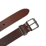 ANDERSON'S CLASSIC SLIM LEATHER BELT