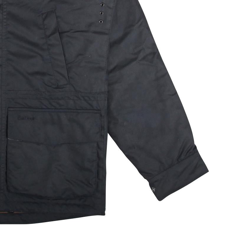 BARBOUR DENNON WAX JACKET