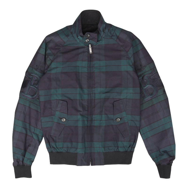 LE FIX X BARACUTA G9 REVERIBLE