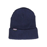 PATAGONIA FISHERMAN ROLLED BEANIE