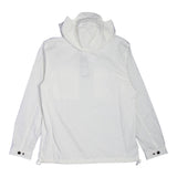 C.P. COMPANY HOODED SHIRT