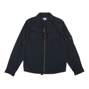C.P. COMPANY CHROME OVERSHIRT