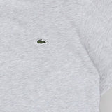 LACOSTE EMBROIDERED CLASSIC T-SHIRT