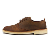 CLARKS BEESWAX DESERT LONDON