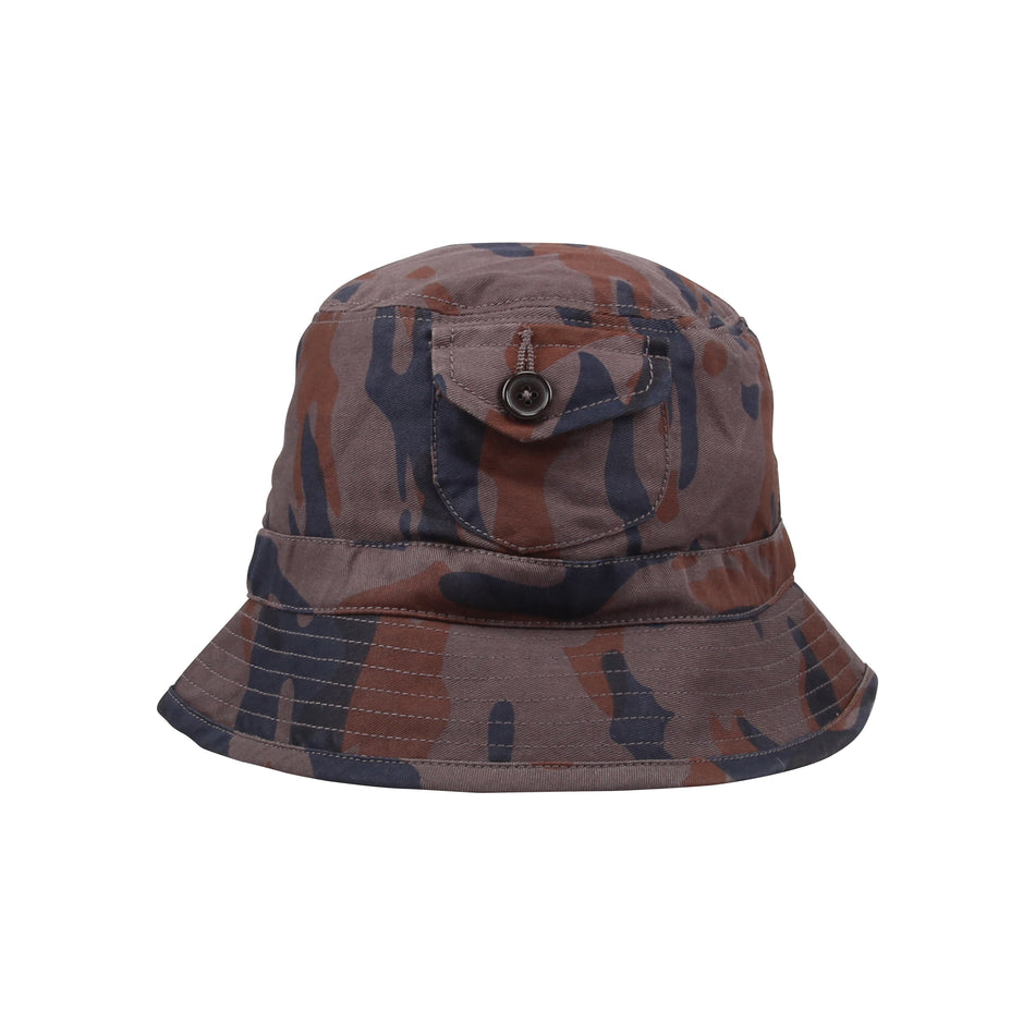 LE FIX X UNIVERSAL WORKS BUCKET HAT