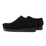 CLARKS WOMEN SUEDE WALLABEE