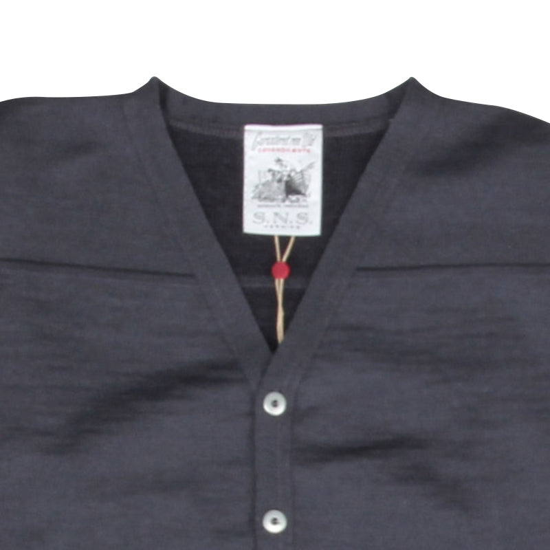 S.N.S. HERNING ELEMENT CARDIGAN