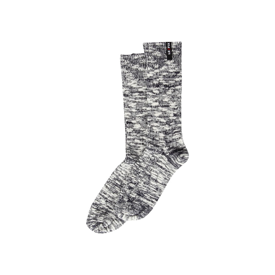LE FIX HEAVY KNIT SOCK