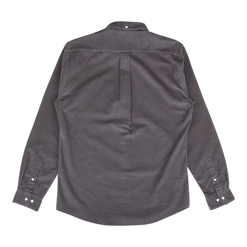 BARBOUR TAILORED CORD SHIRT