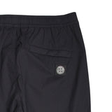STONE ISLAND COTTON PANTS
