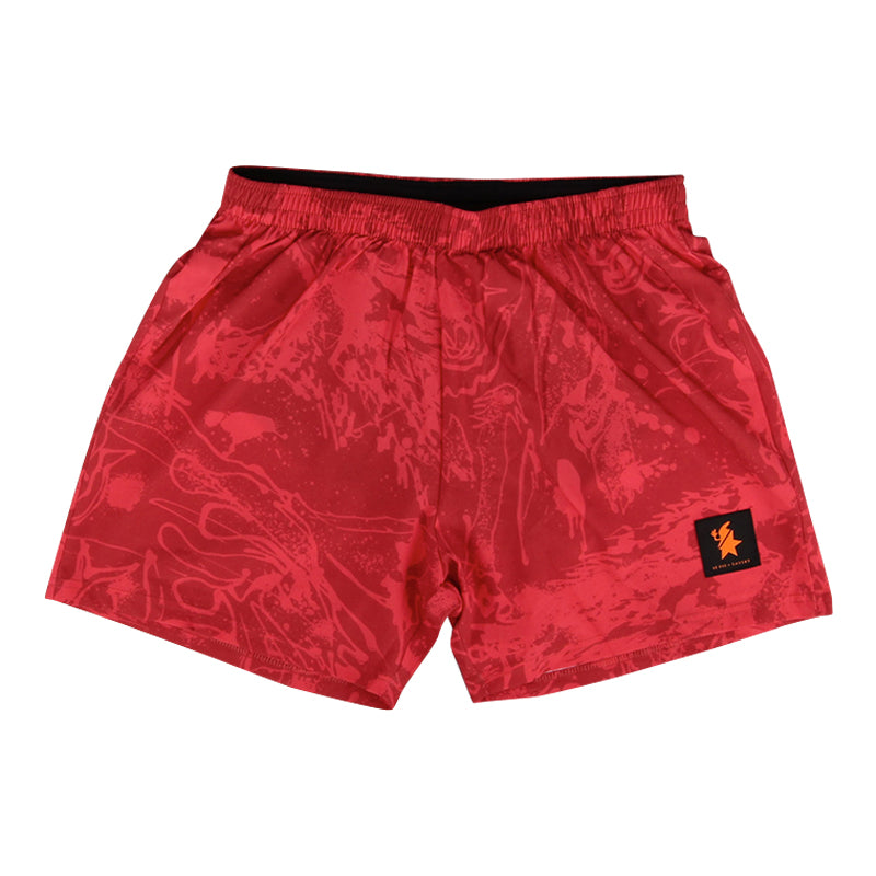 LE FIX X SAYSKY SHORTS