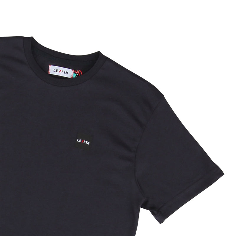 LE FIX PATCH T-SHIRT