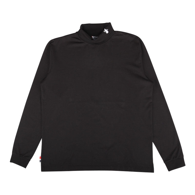 LE FIX PATCH TURTLENECK