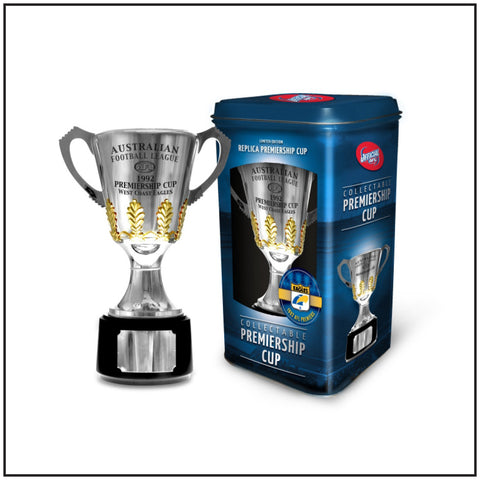 West Coast Eagles - Premiership Replica Cups