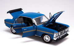 Biante FORD XY FALCON GTHO PHASE III - ROTHMANS BLUE (1971)